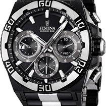 Festina Chrono Bike Limited Edition F16660/1 Sportliche...