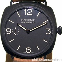 Panerai Radiomir Composite 3 Days Black Ceramic Limited Edition