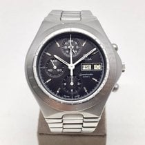 Omega Speedmaster Mark V Teutonic Automatic Chronograph 43 mm