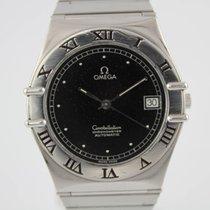 Omega Constellation Chronometer #A3216 Automatik, Box, Papiere