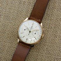 Universal Genève Medico-Compax chronograph