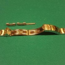 Rolex 93150 Oyster Band Bracelet with spring bars and 593 end...
