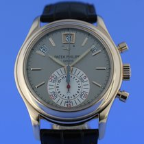 "Patek Philippe Annual Calendar Chronograph ""Poncoin De..."