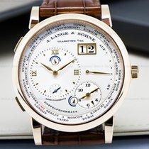 A. Lange & Söhne 116.032 116.032 Lange 1 Time Zone 18K...
