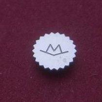 """Movado Krone chrome oder vernickelte für """"Ermeto"""""""