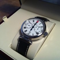 Longines Heritage - 40mm Chronograph L27764213