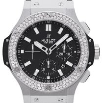 Hublot Big Bang 44mm Men's Watch 301.SX.1170.GR.1104