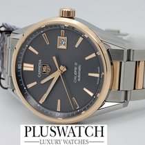 TAG Heuer Carrera Calibre 5 Automatic - 39MM  2306
