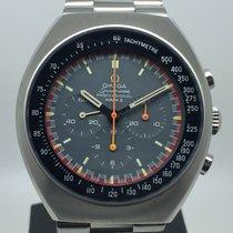 Omega Speedmaster Mark II Racing Dial