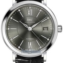 IWC Portofino Midsize Automatic 37mm iw458102