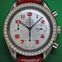 Ωμέγα (Omega) Speedmaster Reduced Automatic Chrono MOP...