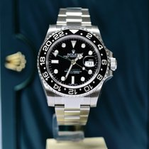 Rolex gmt master 116710LN