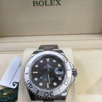 Rolex Yacht Master 40 Rhodium Unworn