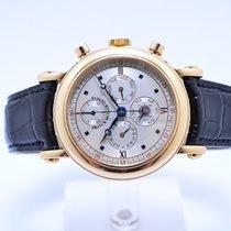 Franck Muller Perpetual Calendar Chrono Yellow Gold 7000 QP