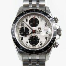 Tudor - Prince Date - Automatic Chrono Time - Year: 1999 -...