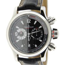 Jaeger-LeCoultre Master Compressor Chronograph Stainless Steel