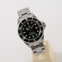 Rolex Sea - Dweller unworn box + papers