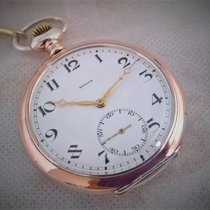 Zenith silver , serviced and in good condition