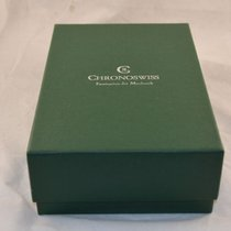 Chronoswiss Uhren Box Watch Box Watch Case Mit Umkarton