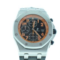Audemars Piguet Royal Oak Offshore Chronograph Volcano - neu...