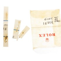 Rolex Rolex Hands set Gmt Master 2 Tritium 16718