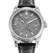 Omega Watch De Ville Co-Axial 4833.40.31