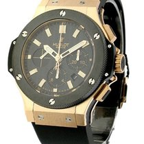 Hublot 301.PM.1780.RX Big Bang Evolution 44mm in Rose Gold -...