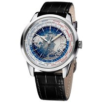 Jaeger-LeCoultre Geophysic Universal Time Automatic GMT Mens...
