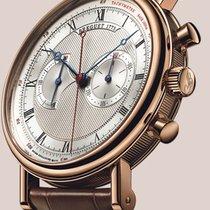 Breguet Classique · Chronograph 5287BR/12/9ZU