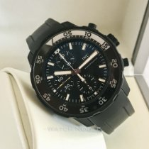 IWC Aquatimer Chronograph Galapagos Islands