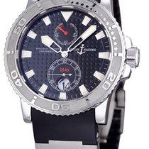 Ulysse Nardin Maxi Marine Diver 263-33
