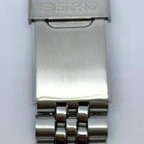 Seiko Edelstahlband 22mm Jubilee SKX007 44G1JZ
