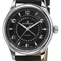 Revue Thommen Specialities XLarge Date Pointer 10012.2537