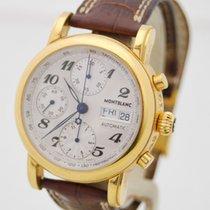 Montblanc Star Meisterstück Chronograph