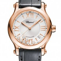 Chopard Happy Sport 36mm Automatic