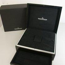 Jaeger-LeCoultre Uhrenbox groß (schwarz)