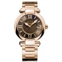 Chopard IMPERIALE 36MM 18k ROSE GOLD