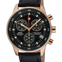 Swiss Military SM30052.06 Chronograph 5 ATM, 41 mm