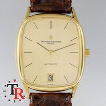 Vacheron Constantin Gold Automatic Ultra fine