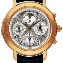 Audemars Piguet Jules Audemars Grand Complication 25996or.oo.d...