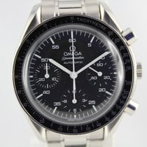 Omega Speedmaster Chronograph A3082 Box, Papiere Top Zustand