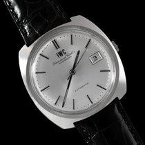 萬國 (IWC) 1974 Vintage Full Size Mens Watch, Cal. 8541 Automati...