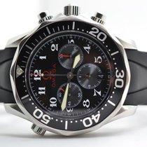 Omega Seamaster Professional Olympic Chronograph