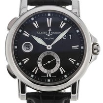 Ulysse Nardin Functional 42 Automatic GMT