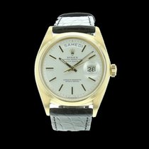 Rolex Oyster Perpetual Day-Date Or Jaune