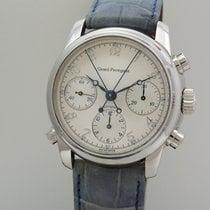 Girard Perregaux Rattrapante Chronograph 9010