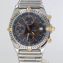 Breitling Windrider Chronomat Stella Dial