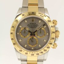 Rolex Daytona PERFECT condition from 2014 with box and papers