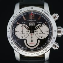 Chopard Mille Miglia Jacky Ickx edition 4 Racing limited edition