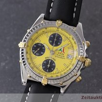 Breitling Chronomat Pan Frecce Tricolori Chronograph A13050.1